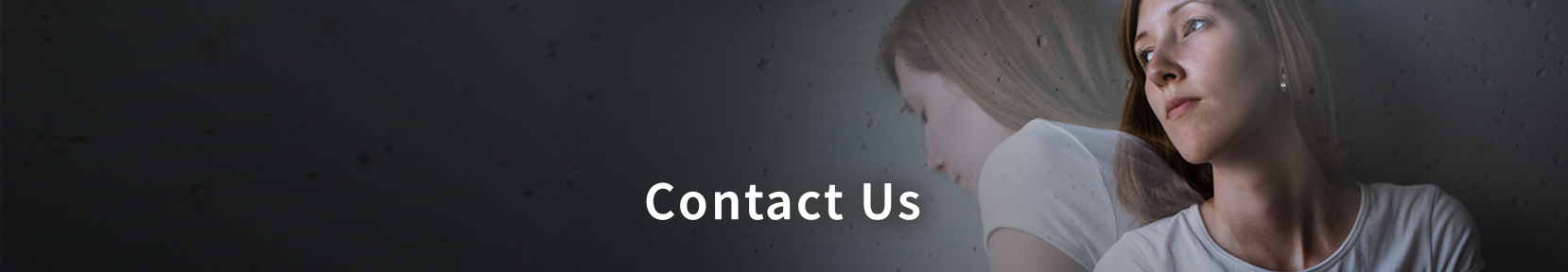 Brightside Counseling Contact Us Banner - Buffalo, NY